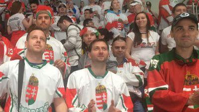 A TSN sportcsatorna weboldala szívszorító írást közölt a magyar csapatról és szurkolóiról a Fehéro...