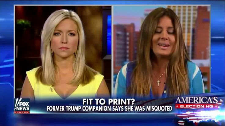 Donald Trump's Ex-Girlfriend Speaks Out! Pissed Off! NY Times Lied about Donald Trump 5/16/16