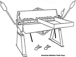 20 Best Folding Machine Apron Brake Box And Pan Brake