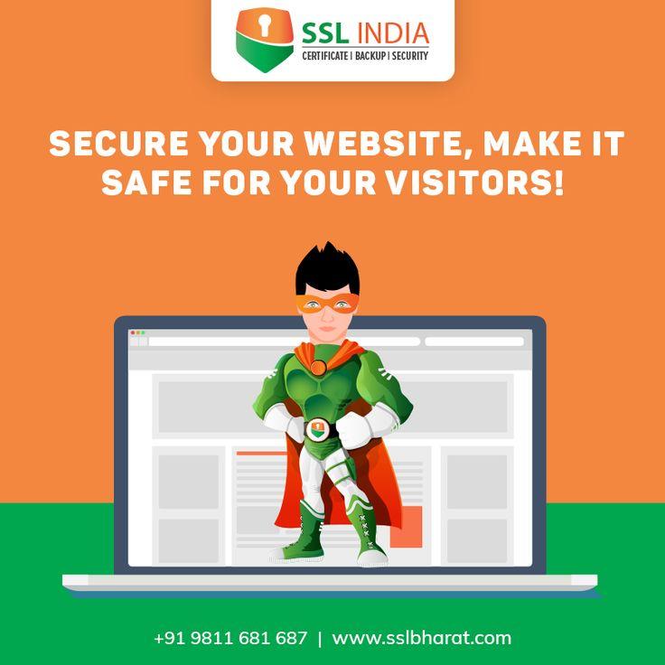 55 Best Sslbharat Ssl Certificate Provider In India Images On Pinterest