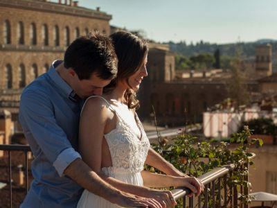 flix et sarah leur sublime mariage mixte sous le soleil de florence - Wedding Planner Mariage Mixte