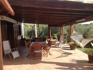 Villa di campagna vicino Menfi e Porto Palo.Case vacanze in Menfi da @homeawayitalia