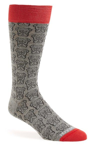 hook + ALBERT 'Bulldogs' Socks