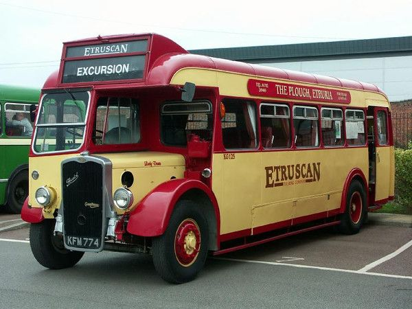 Rochester Ny Restored Old Look Bus: 259 Best Classic Busses Images On Pinterest