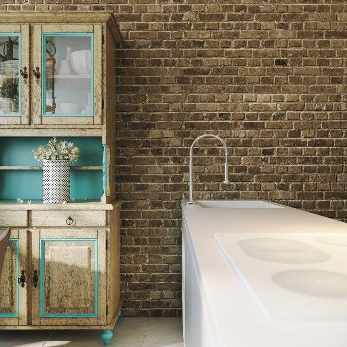 Дизайн интерьера кухни, стиль - лофт: фото, идеи дизайна, каталог - oselya.ua
