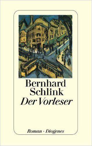 Der Vorleser. Roman: Amazon.de: Bernhard Schlink: Bücher