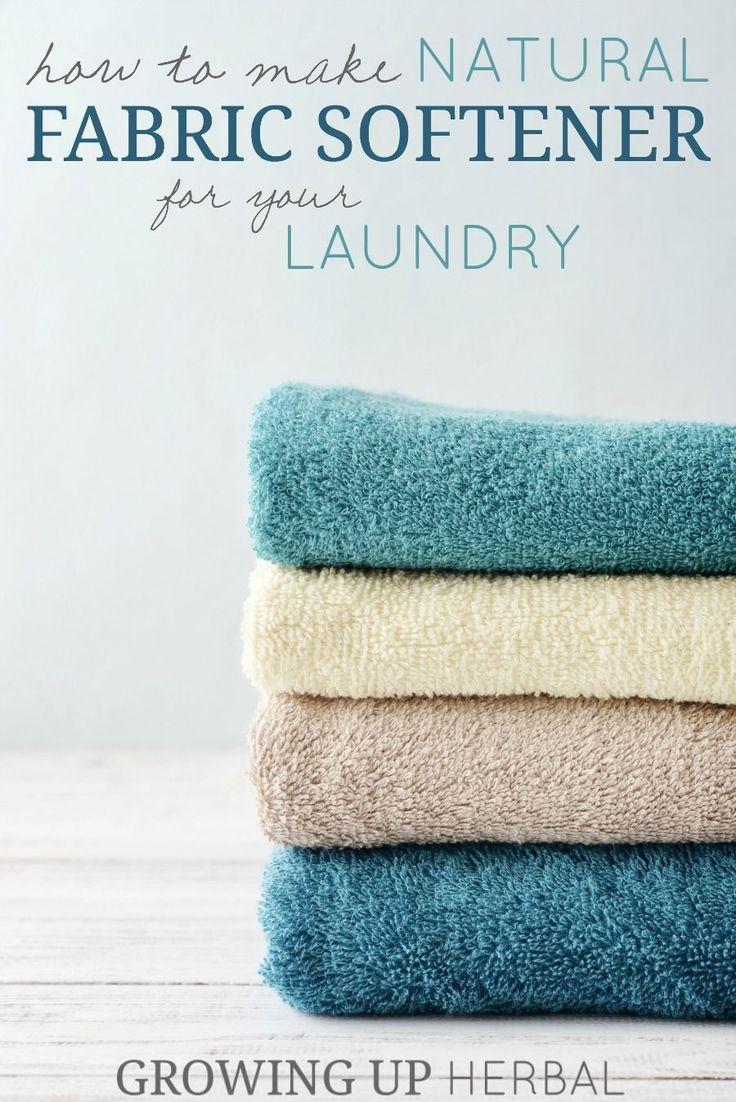Best 25 Fabric Softener Ideas On Pinterest Homemade Fabric Softener Homemade Laundry