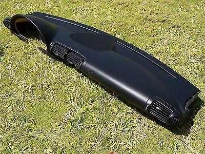 06-07 Mercedes Benz C280 Dash Bezel w/Airbag Module 601787900B