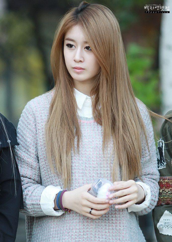 T-Ara's Park Ji Yeon