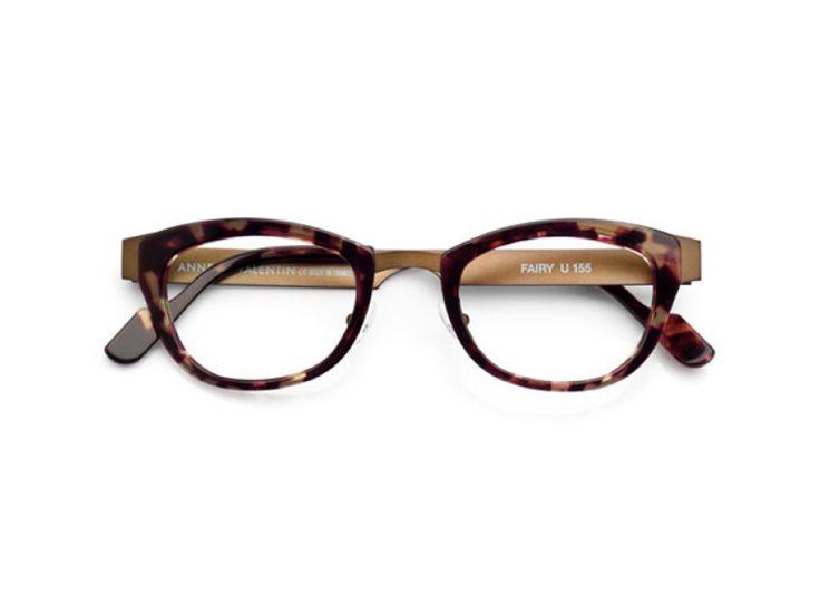 Anne Et Valentin FAIRY Eyewear Pinterest