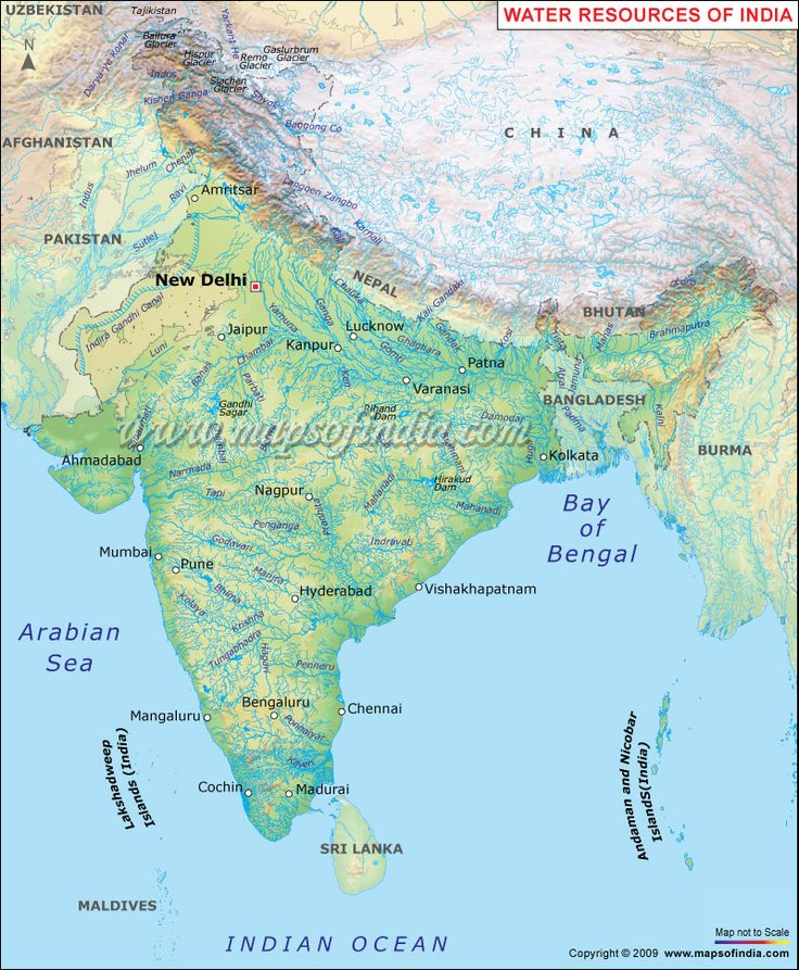 79 best india maps images on pinterest india map cards and maps know about the different types of water resources of india and how they change the landscape of india the seventh largest country in the world gumiabroncs Image collections