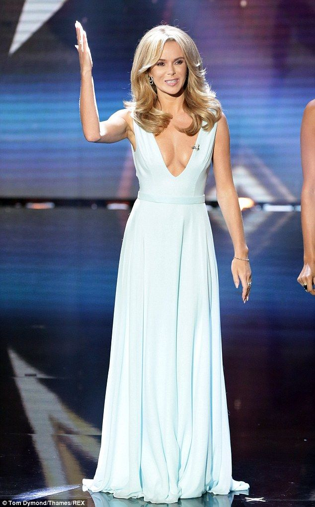 17 Best Images About Amanda Holden On Pinterest