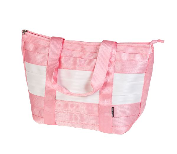 Maggie Bags - Tote of Many Colors - Bold - Zipper Top, $72.00 (http://store.maggiebags.net/tote-of-many-colors-bold-zipper-top/)  #NewYearNewBag