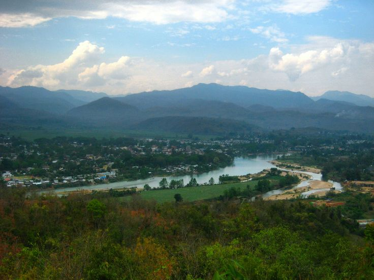 Hsipaw is a beautiful town in Shan State, well known trekking and chill out.  #Hsipaw #ShanState #Myanmar #Trekking #Chillout
