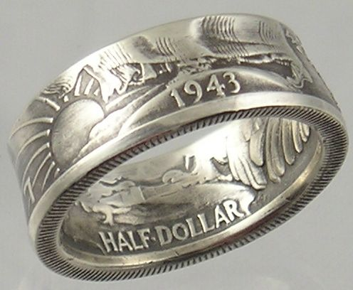 coin rings - Google Search