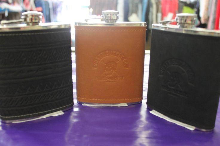 Rusty - Flask