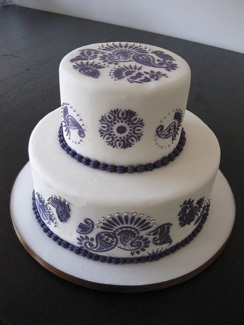 Mehndi Cake Table : Best wedding cake designs images on pinterest