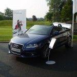 Audi Quattro Cup 2012 Limerick