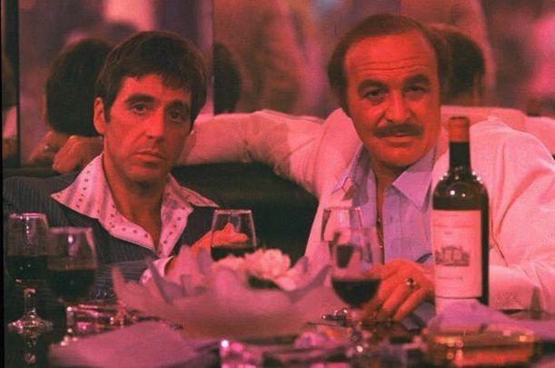 Robert Loggia: 'Scarface' Actor Dies At 85 #RIP 20151204