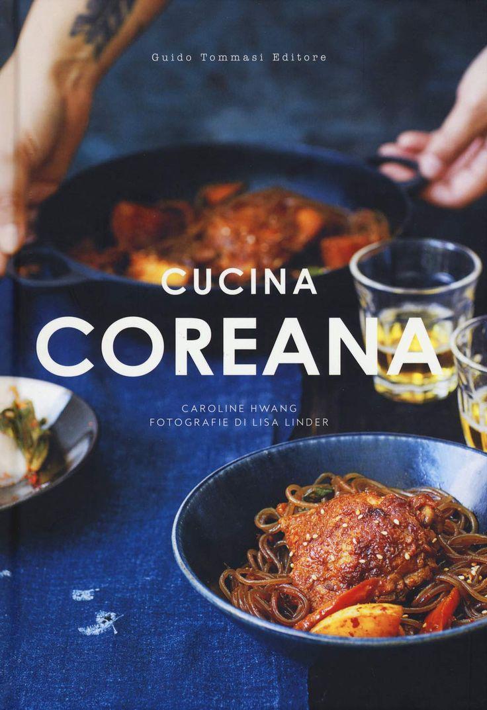 Cucina coreana Cucina, coreana nel 2019 Cucina coreana