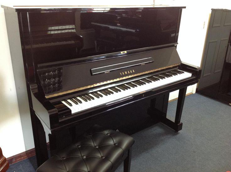 YAMAHA U3H piano for sale