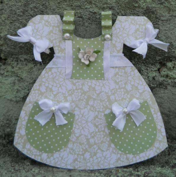 Bastante vestido por priyanka - Tarjetas y artesanales de papel en Splitcoaststampers