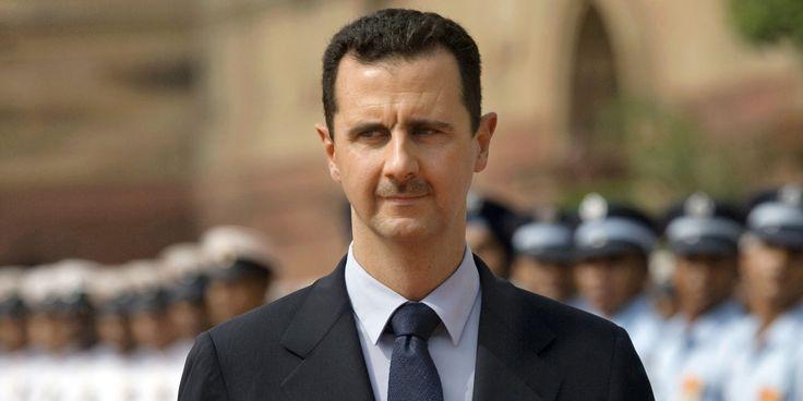 Bashar Hafez al-Assad là đương kim tổng thống của Syria và là Bí thư khu vực của nhánh lãnh đạo Syria thuộc Đảng Ba'ath Xã hội Ả Rập. Cha của ông là Hafez al-Assad- người đã lãnh đạo Syria trong 29 năm cho đến khi qua đời vào năm 2000. Wikipedia Sinh: 11 tháng 9, 1965 (tuổi 50), Damascus, Syria Vợ/chồng: Asma al-Assad (kết hôn 2000) Nhiệm kỳ tổng thống: 17 tháng 7, 2000 – Bố mẹ: Anisa Makhlouf, Hafez al-Assad Con: Zein al-Assad, Karim al-Assad, Hafez al-Assad Anh chị em: Maher al-Assad…