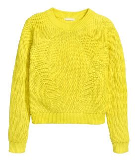 Ladies | Cardigans & Sweaters | Sweaters | H&M US