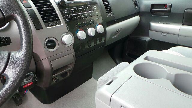 2010 Toyota Tundra 4x4 Grade 2dr Regular Cab Pickup LB (5.7L V8) **FOR SALE** By S & J Motor Co - 60 Daniel Webster Hwy Merrimack, NH
