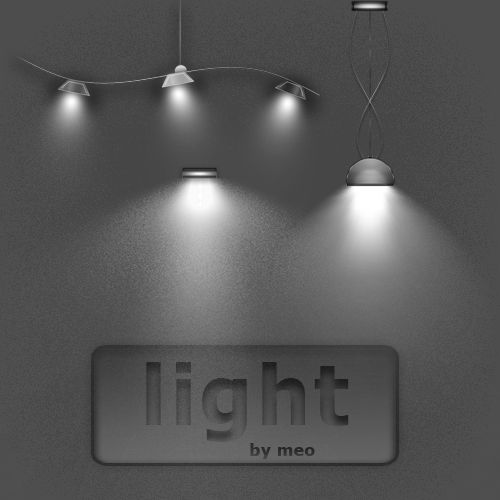 light psd by meo by Meophotographie