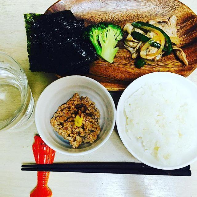 2016/11/23 11:31:30 m_f06.09 今日の ゴハン 🍴 💕  #ご飯#ごはん#ひるごはん#昼ごはん#手作り#食べるダイエット#健康#おうちごはん#手料理#料理##おいしい#和食#健康定食#レコーディングダイエット#ワンプレート #food#foodstagram#foodphotography#healthy#healthylifestyle#healthychoices#diet##diet#dietfood#Delicious#healthyfood#healthychoices#salad#followme#homemade#lunchtime  #健康