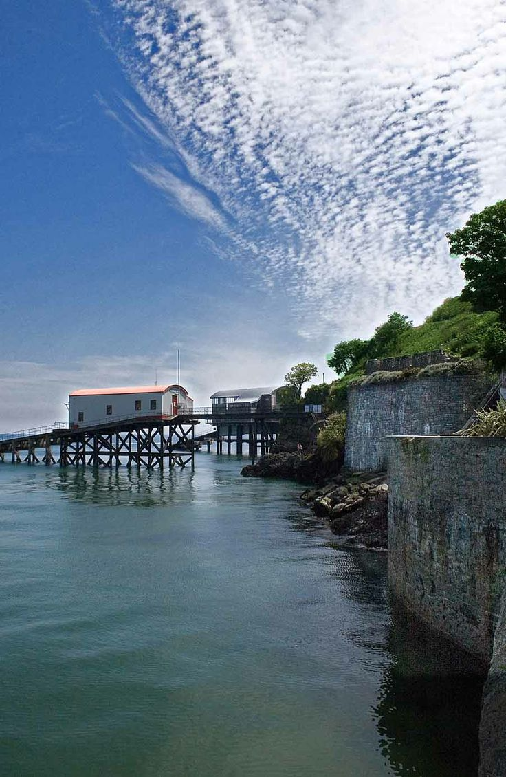 Tenby Lighthouse