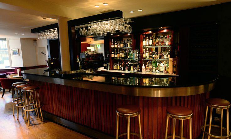Visit Channings #hotel #bar in #edinburgh for some tasty #cocktails