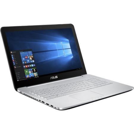 Asus N552VX  — 79542 руб. —  Asus N552VX на базе процессора Intel Core i7 - универсальная 15.6-дюймовая модель. Международная гарантия на ноутбук Asus N552VX составляет 2 года, обслуживание производится в авторизованных сервисных центрах производителя. Благодаря дружелюбной цене, производительной видеокарте NVIDIA GeForce GTX 950M, 8 Гб оперативной памяти, оснащенный всеми необходимыми портами, качественно собранный, полноразмерный ноутбук N552VX прекрасно подойдет для игр и требовательных…