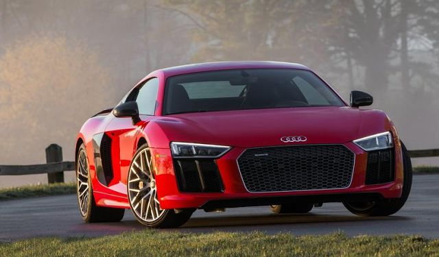 2017 audi r8 v10 plus review roadshow - 2017 Audi R8 V10 Plus Review Roadshow 2017 2018 Best