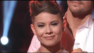 Final Results & Mirrorball Champs Crowned - DWTS Season 21 Finale - YouTube