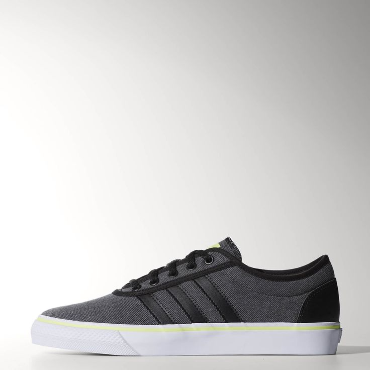 Iconic indoor football style meets skate-ready design in the all-purpose  adi Ease