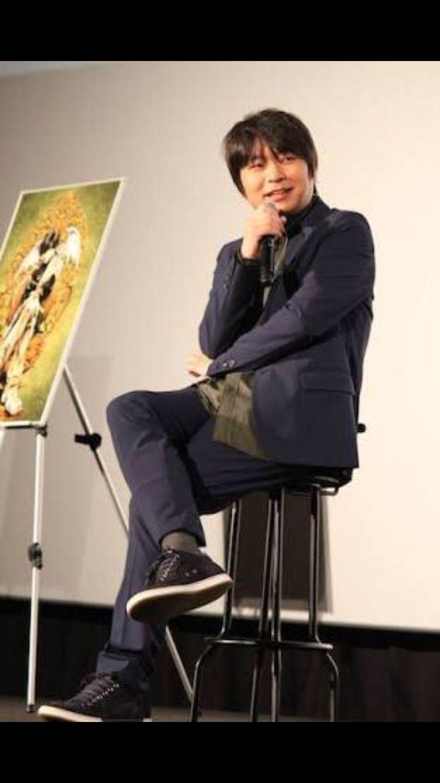Ishida Akira (July 2017)