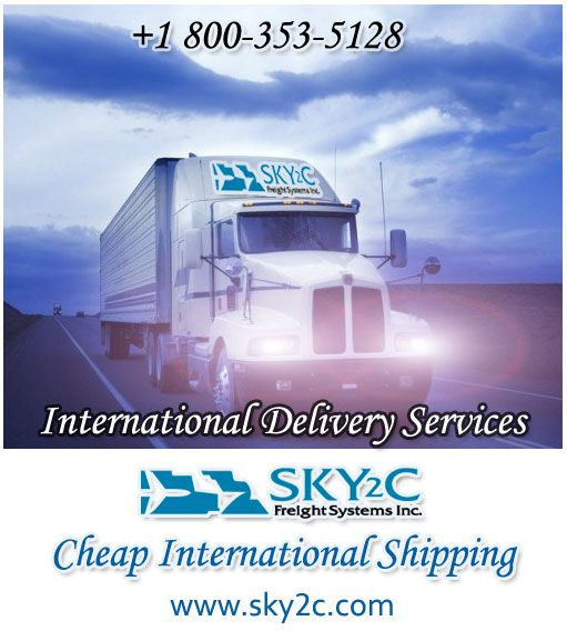 Sky2c assure a stress-free Shipping transportation of your personal goods through our impeccable, convenient and affordable service. Feel free to get in touch with us if you have any further queries at +1 800-353-5128