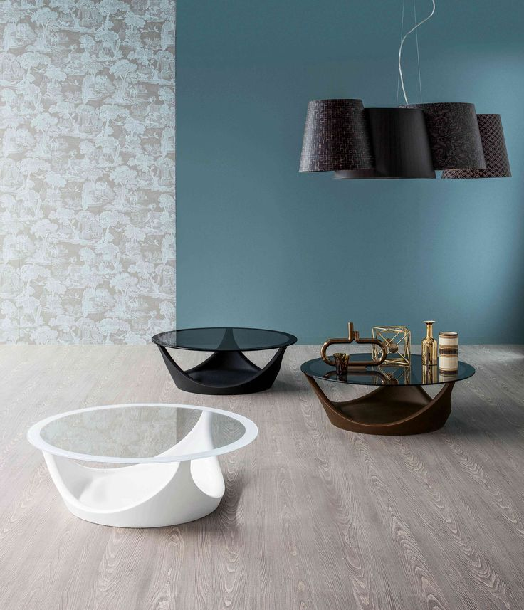 Arvo coffee table Collection 2015  By Bonaldo www.bonaldo.it