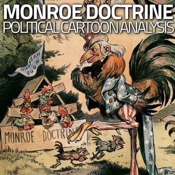 an introduction to the history of the monroe doctrine Most people do not know what the monroe doctrine is when it comes to american history, events such as the declaration of independence, the introduction of tennessee to the union, or the louisiana purchase are declared to be the most significant events.