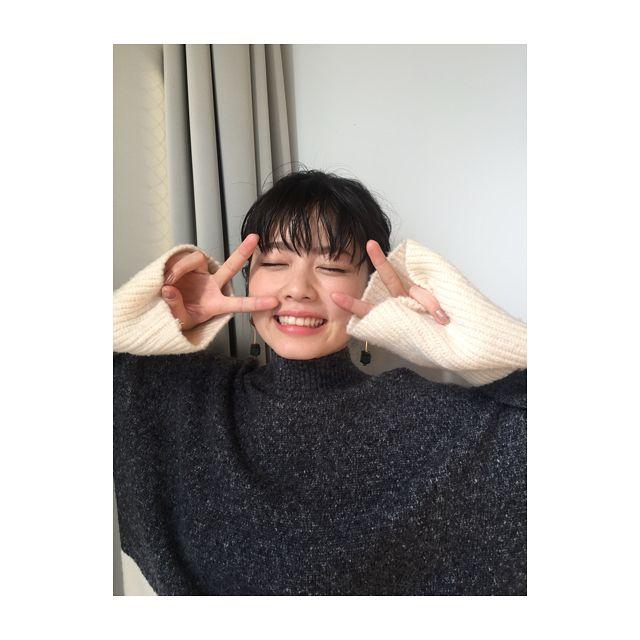 小芝風花 本日NHKドラマ10女子的生活最終回ぜひ観て