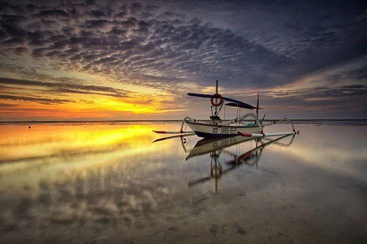 Scaly Clouds by Yudik Pradnyana on 500px