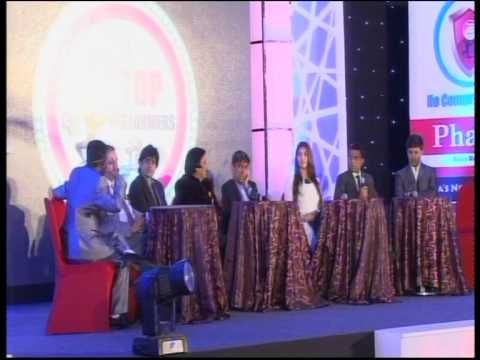 Panel Discussion at 7th Annual Pharmaceutical Leadership Summit  2014
