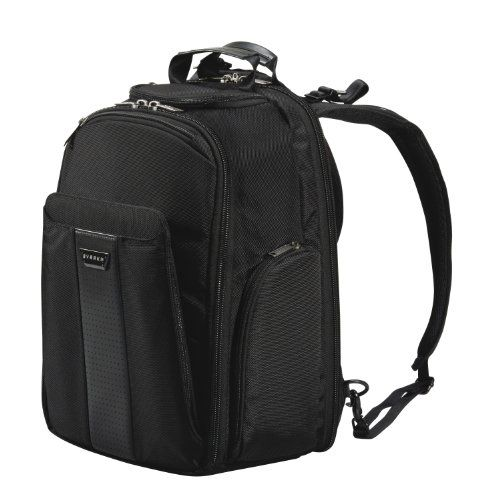 Everki Versa Premium Checkpoint Friendly Laptop Backpack for 141Inch MacBook Pro 15 EKP127 * Check out the image by visiting the link. Note:It is Affiliate Link to Amazon.