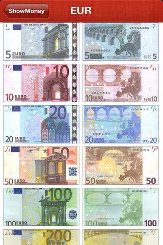 briefgeld euro - Google zoeken