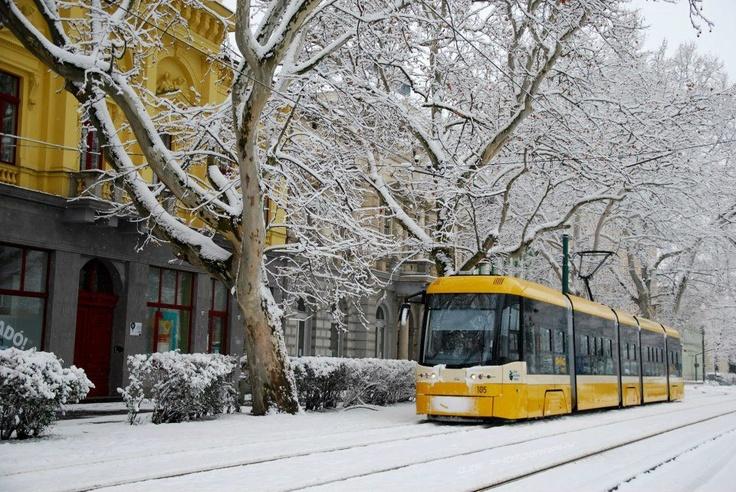 Szeged, Hungary (Destination: the World)