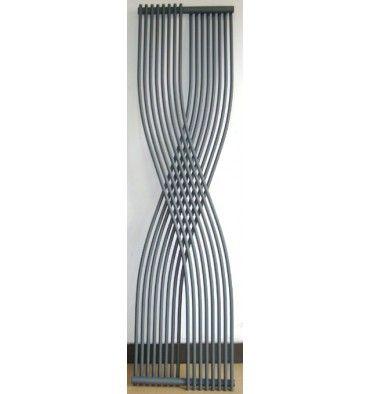 Radiateur eau chaude LAMBOUSA est un produit de qualité au design moderne .Son look original favorise son intégration dans toutes les pièces de votre maison