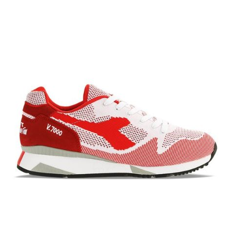 Diadora - V7000 Weave - Red