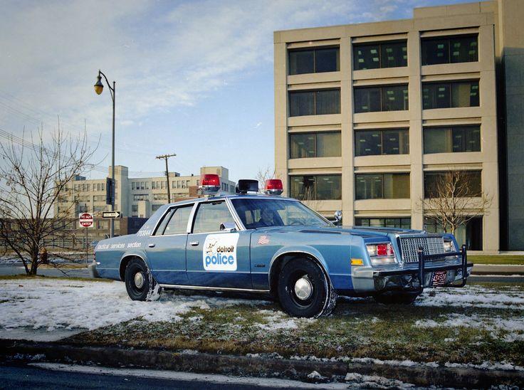 Detroit | Favorite Police Department????? - Page 2 - Random - LCPDFR.com - Page ...